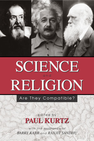 Science and Religion by