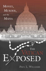 The Vatican Exposed