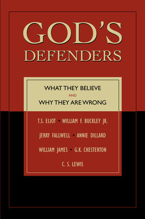 God's Defenders by S. T. Joshi