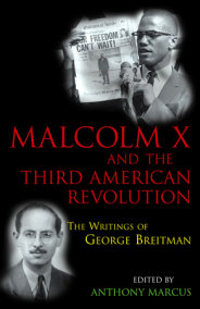 Malcolm X And The Third American Revolution