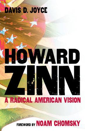 Howard Zinn by Davis D. Joyce