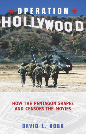 Operation Hollywood by David L. Robb