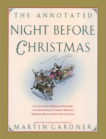 The Annotated Night Before Christmas