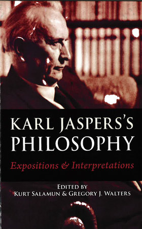 Karl Jasper's Philosophy by