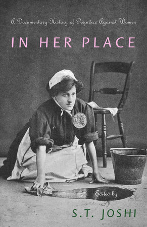 In Her Place by