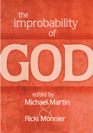 The Improbability of God by