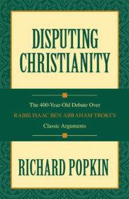 Disputing Christianity