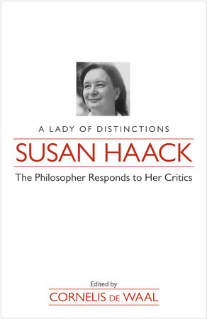 Susan Haack by