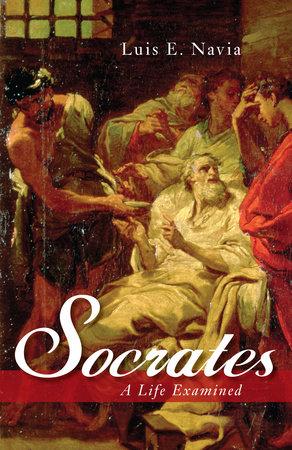 Socrates by Luis E. Navia