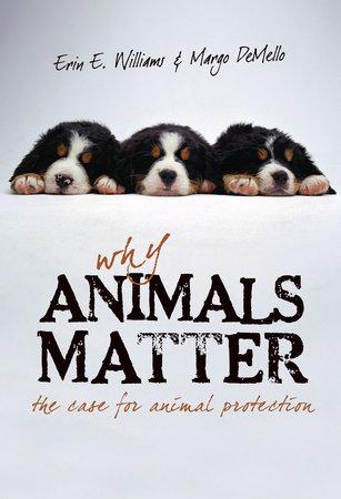 Why Animals Matter