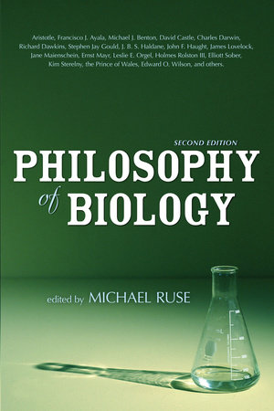 Philosophy of Biology by