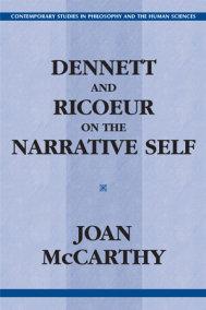 Dennett and Ricoeur on the Narrative Self