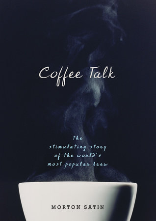 The cover of the book Coffee Talk