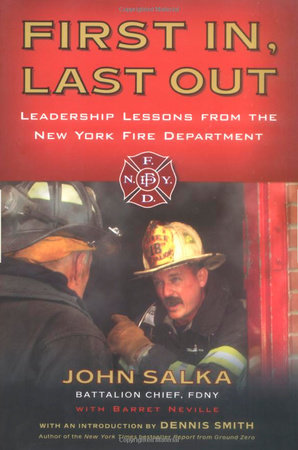 First In, Last Out by John Salka