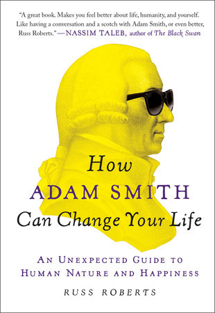 Revolutionary wealth by alvin toffler heidi toffler how adam smith can change your life fandeluxe Choice Image