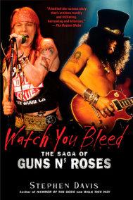 Watch You Bleed