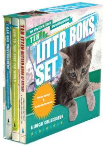Teh Littr Boks Set