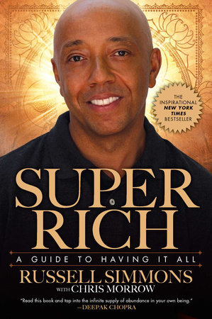 Super Rich by Russell Simmons and Chris Morrow