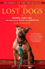 The Lost Dogs