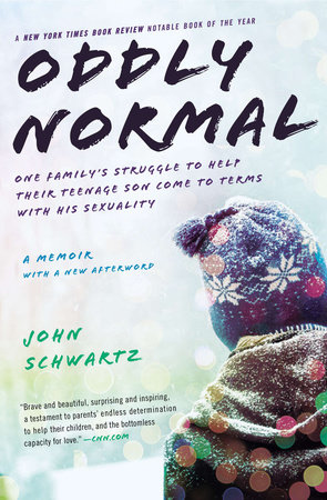 Oddly Normal by John Schwartz