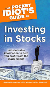 The Pocket Idiot's Guide to Investing In Stocks