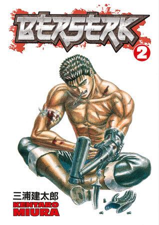 Berserk Volume 2