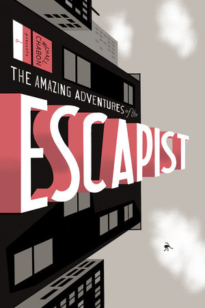 Michael Chabon Presents... The Amazing Adventures of the Escapist Volume 1 by Bill Sienkiewicz