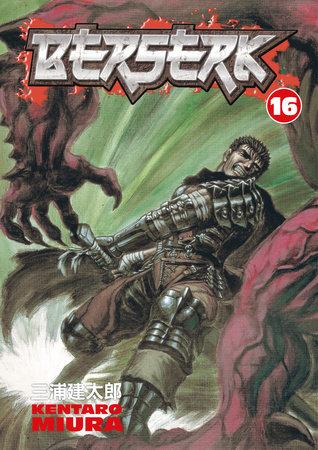 Berserk Volume 16