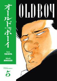 Old Boy Volume 5