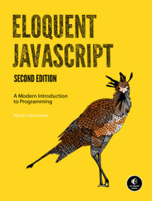 Eloquent JavaScript, 2nd Ed.