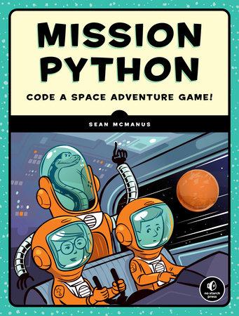 Mission Python