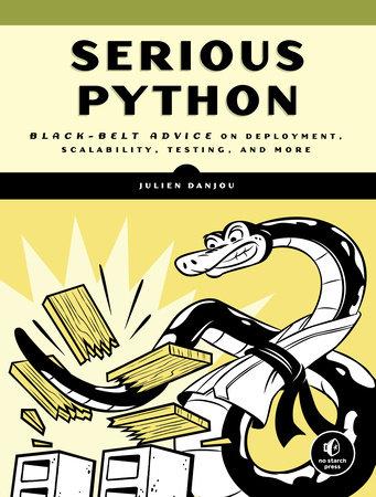 Serious Python