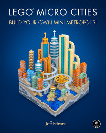 LEGO Micro Cities
