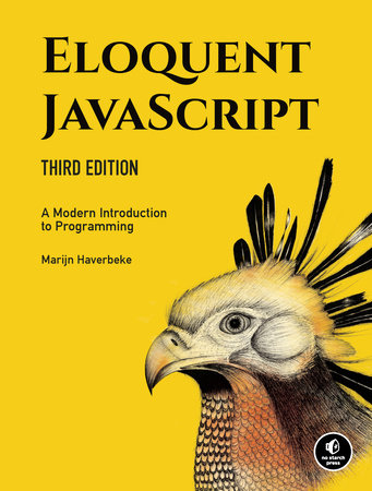 Eloquent JavaScript, 3rd Edition