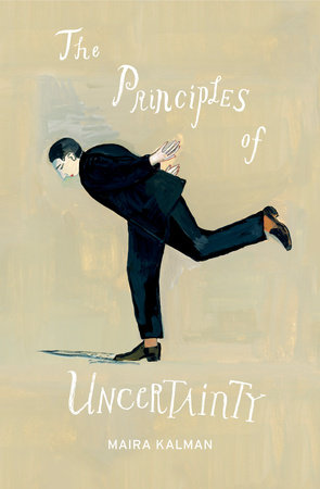 The Principles of Uncertainty