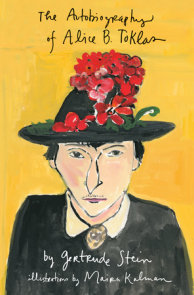 The Autobiography of Alice B. Toklas Illustrated