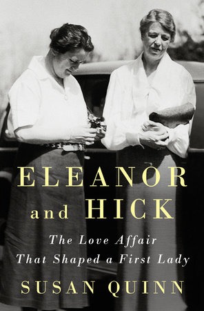 Eleanor and Hick Book Cover Picture