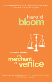 Shakespeare's The Merchant of Venice