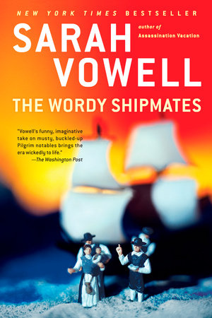 The Wordy Shipmates