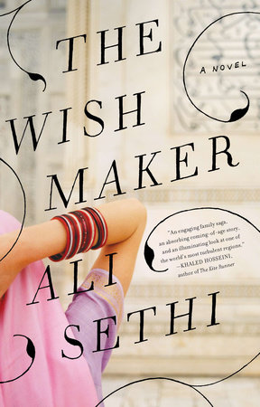 The Wish Maker