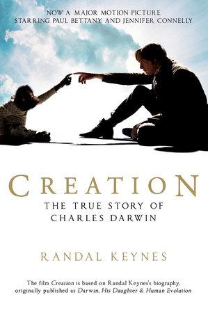 Creation by Randal Keynes