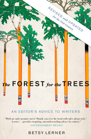 The Forest for the Trees Book Cover Picture
