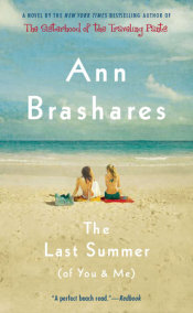 The Last Summer (of You and Me)