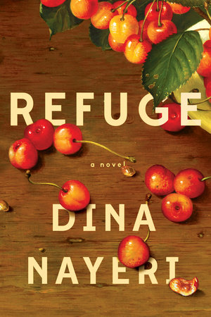 Refuge: A Novel Book Cover Picture