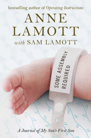 Some Assembly Required by Anne Lamott and Sam Lamott