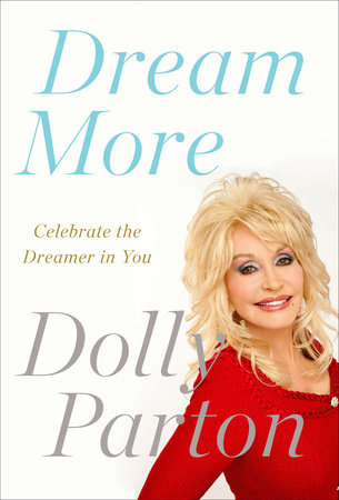 dolly parton books