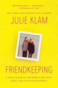 Friendkeeping
