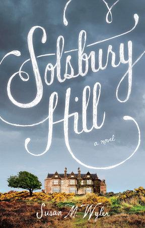 Solsbury Hill by Susan M. Wyler