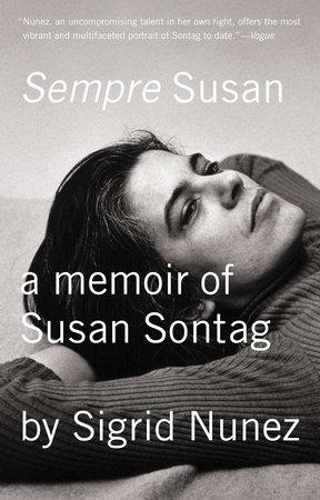 Sempre Susan by Sigrid Nunez