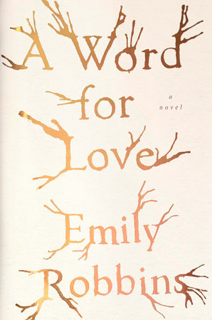 A Word for Love by Emily Robbins